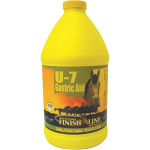 FINISH LINE U7 1/2 GALLON
