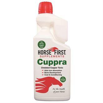 HORSE FIRST CUPPRA- 1 LITER