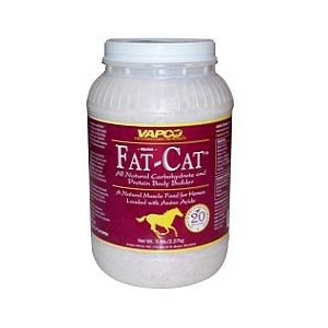 VapCo Fat Cat Weight Supplement