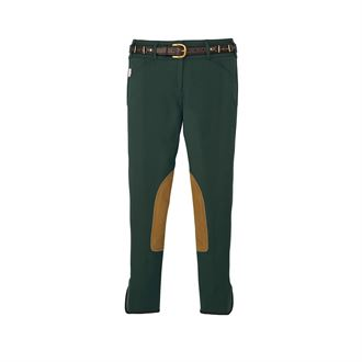 TS VINTAGE PATCH BREECH