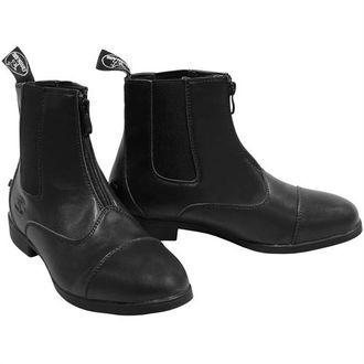 Northpark Zip Paddock Boots