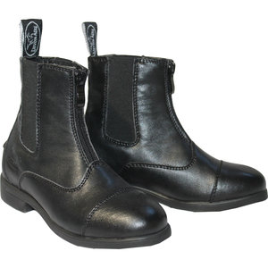 Northpark Zip Paddock Boots - Kids