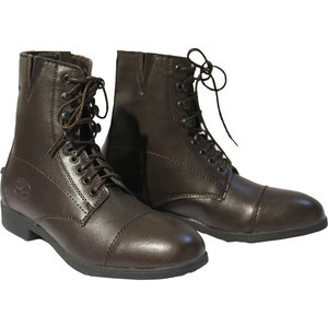 Northpark Lace Paddock Boot