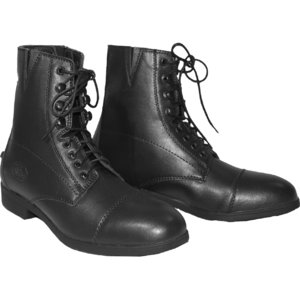 Northpark Childs Lace Paddock Boots