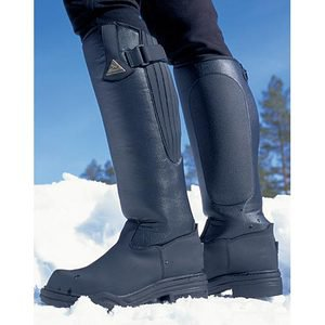 Mountain Horse? Rimfrost Rider Wide Tall Boots