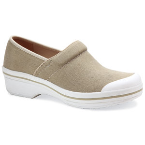 Dansko Volley Canvas Clog