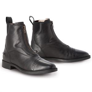 Tredstep Giotto Front-Zip Paddock Boots