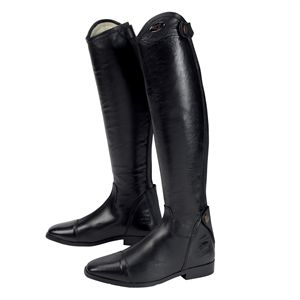 TFF RDR WELLESLEY DRS TAL BOOT
