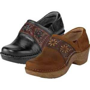 ARIAT BELLA CLOG