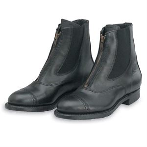 Grand Prix Aquasport Paddock Boots mens