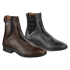 SOPRANO BACK ZIP JOD BOOT