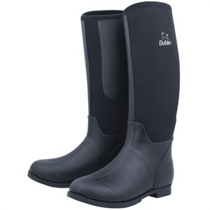 ALL ELEMENTS RIDING BOOT