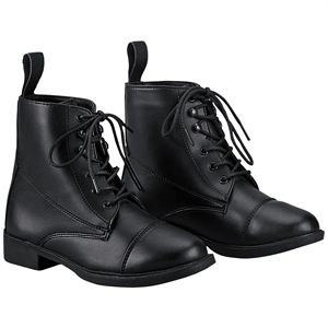 MDBG LACE CHILD PADDOCK BOOT