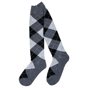 DEVON AIRE ARGYLE SOCK