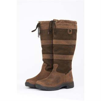 DUBLIN WIDE CALF RIVER BOOT