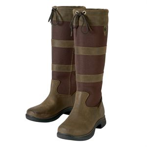 DUBLIN RIA TALL BOOT