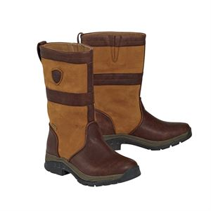 HOOF AND WOOF CLARA BOOT
