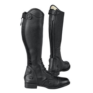 MDLBRG CONTOUR JR FIELD BOOT