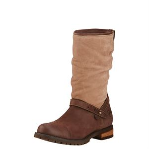 ARIAT CHATSWORTH H2O BOOT