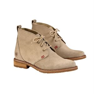 ARIAT HENLEY COUNTRY FSHN BOOT