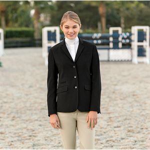DEVON AIRE SIGNATURE SHOW COAT