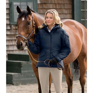 RIDING SPORT CROWN JACKET