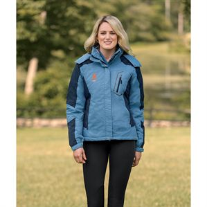 IRIDEON POLARIS INSULATED COAT