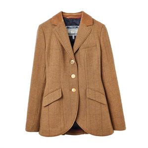 JOULES PARADE TWEED JACKET F15
