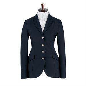 ASMAR YORK COMPETITION COAT