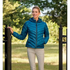 RIDING SPORT CYPRESS JACKET
