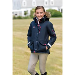 R.S. KIDS YOUNG RIDER JACKET