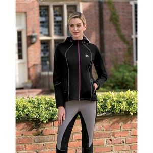 RIDING SPORT BALACLAVA JACKET