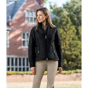 ARIAT TERRACE JACKET (F16)