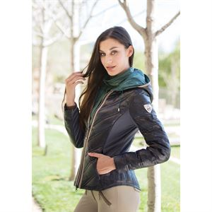 GOODE RIDER FITNESS JACKET