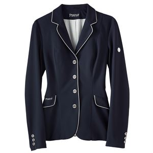 PIKEUR DAISY COMPETITION COAT
