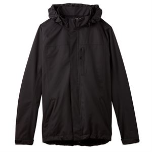 RS BY DOVER MENS RAIN JACKET