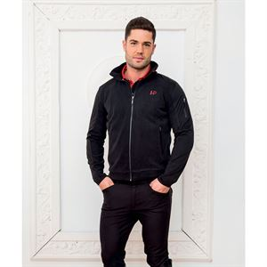 HW PLTNM MENS ACE FLEECE JCKT