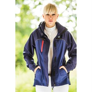 MTN HORSE MONTREAL TECH JACKET