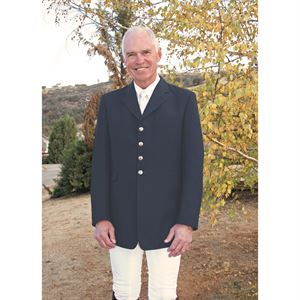 WASHABLE MENS COAT