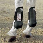 Eskadron® FlexiSoft Open-Front Horse Boots