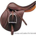 Stübben Siegfried VSD DL Saddle