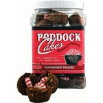 Peppermint Paddies Horse Treats