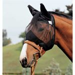 Cashel Quiet RideÖ Fly Mask