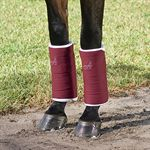 Dover?s No-Bows Leg Wraps