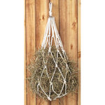 Rope Hay Net