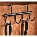 Collapsible Tack Rack