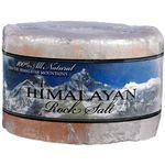 Himalayan Hanging Salt Lick