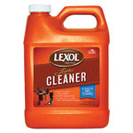 Lexol« Leather Cleaner