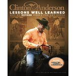 C ANDERSON LESSONS WELL LEARND