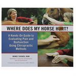 WHERE DOES MY HORSE HURT